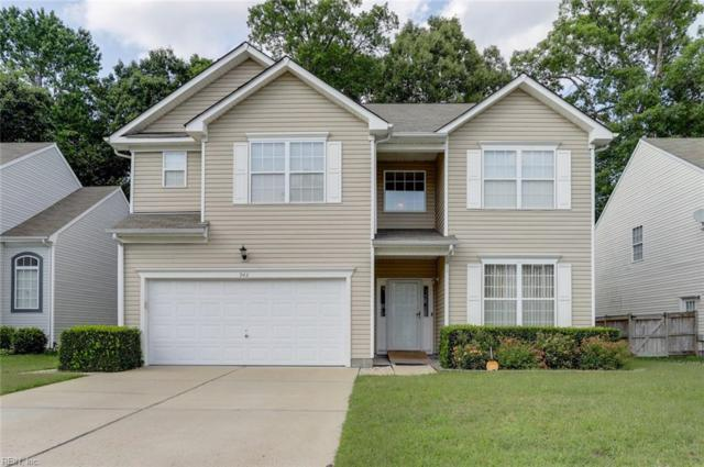 942 Holbrook Dr, Newport News, VA 23602 (#10262534) :: Upscale Avenues Realty Group