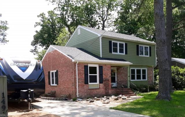 149 Nelson Dr, York County, VA 23185 (MLS #10262541) :: Chantel Ray Real Estate
