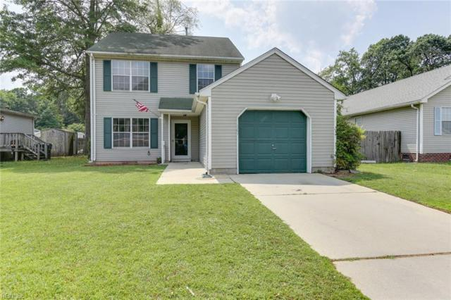 101 Hopemont Ln, Suffolk, VA 23434 (#10262545) :: Kristie Weaver, REALTOR