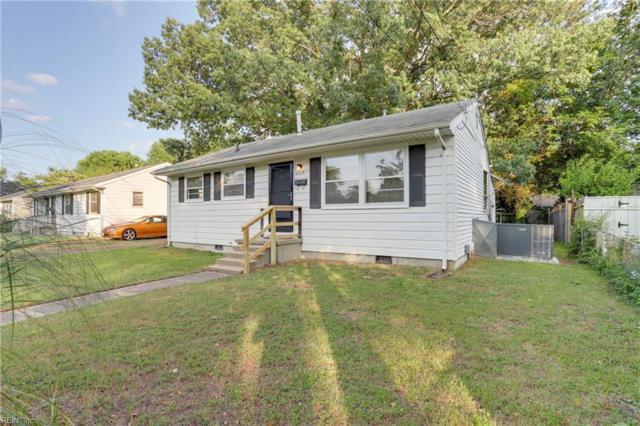 3319 Driftwood Dr, Hampton, VA 23666 (#10262553) :: Abbitt Realty Co.