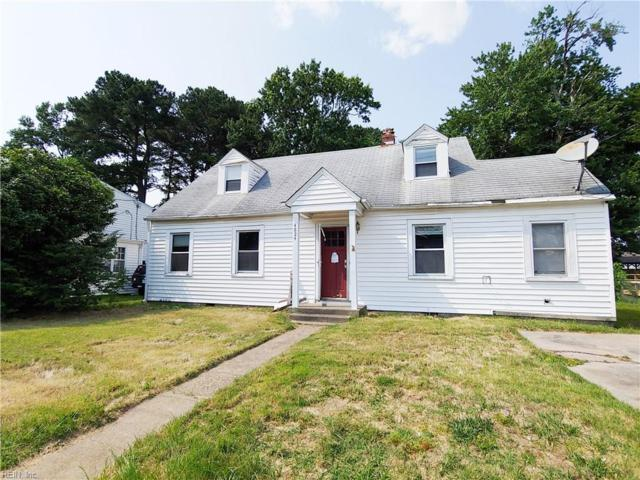 4824 Portsmouth Blvd, Portsmouth, VA 23701 (#10262582) :: Abbitt Realty Co.