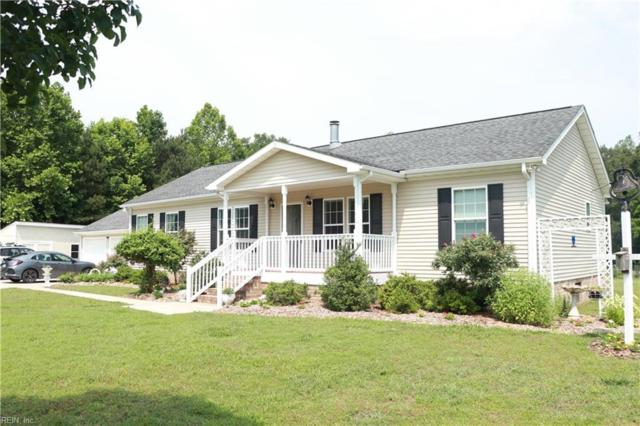 14125 Bethany Church Rd, Isle of Wight County, VA 23430 (#10262595) :: Atlantic Sotheby's International Realty