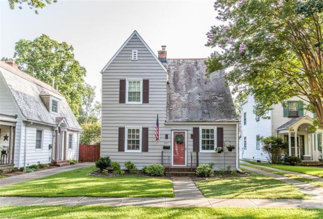 207 Hurley Ave, Newport News, VA 23601 (#10262635) :: Abbitt Realty Co.