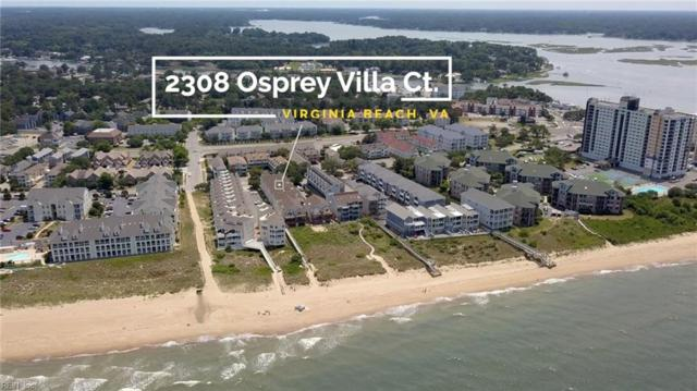 2308 Osprey Villa Ct, Virginia Beach, VA 23451 (#10262649) :: Kristie Weaver, REALTOR