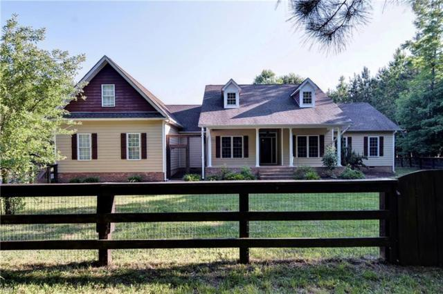 4653 Hopewell Rd, New Kent County, VA 23124 (#10262661) :: Abbitt Realty Co.