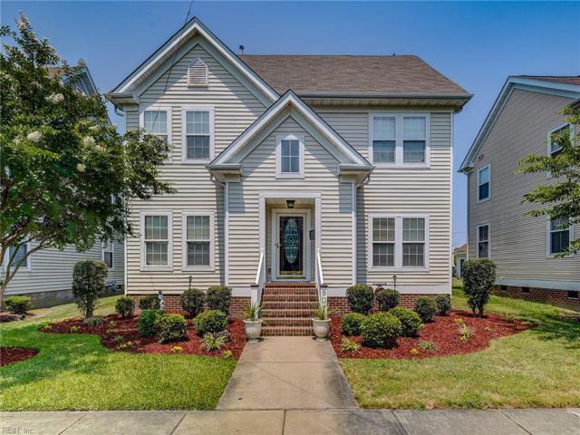 807 Marshall Ave, Norfolk, VA 23504 (#10262668) :: Abbitt Realty Co.