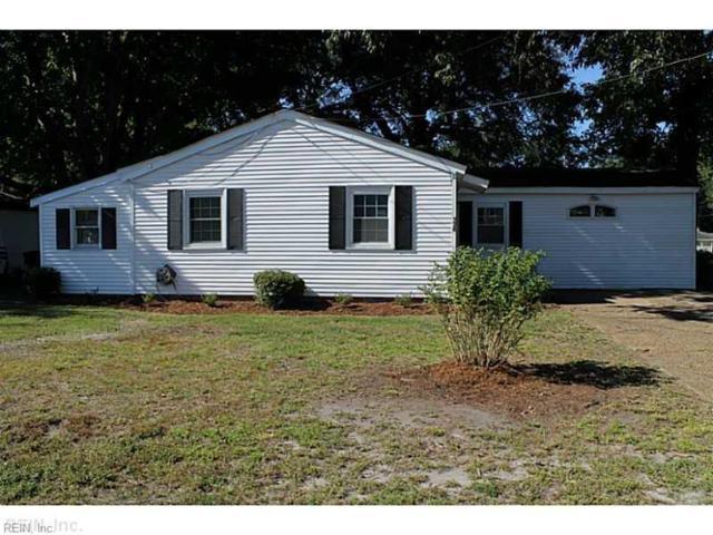 528 Draper Dr, Norfolk, VA 23505 (#10262683) :: The Kris Weaver Real Estate Team