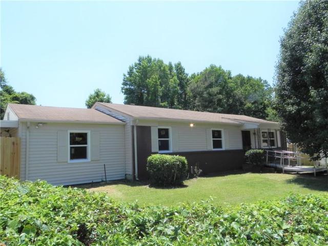 320 Judy Dr, Newport News, VA 23608 (#10262812) :: Abbitt Realty Co.