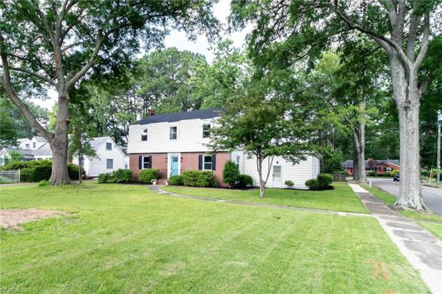 5815 Granby St, Norfolk, VA 23505 (#10262813) :: Upscale Avenues Realty Group
