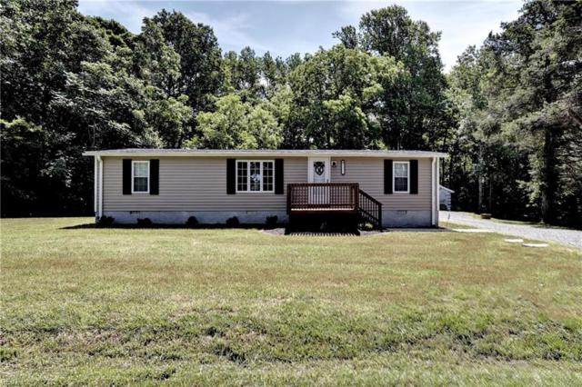 8892 Croaker Rd, James City County, VA 23188 (#10262814) :: AMW Real Estate