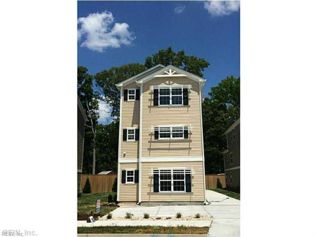 1533 Ocean Garden St, Virginia Beach, VA 23454 (#10262815) :: Abbitt Realty Co.