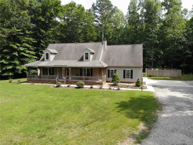 8097 Tranquil Dr, Gloucester County, VA 23061 (#10262825) :: Berkshire Hathaway HomeServices Towne Realty