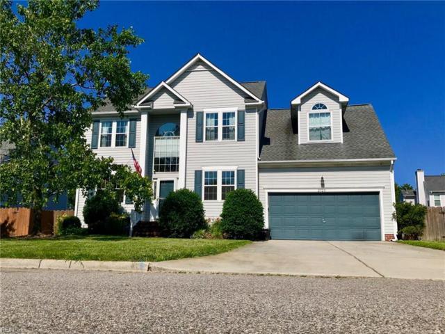 2520 New Hanover St, Virginia Beach, VA 23456 (#10262839) :: Abbitt Realty Co.