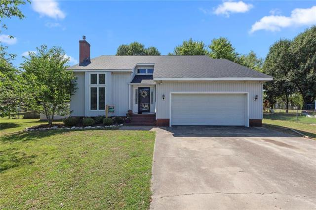 23006 Jons Pl, Southampton County, VA 23851 (#10262851) :: Austin James Realty LLC