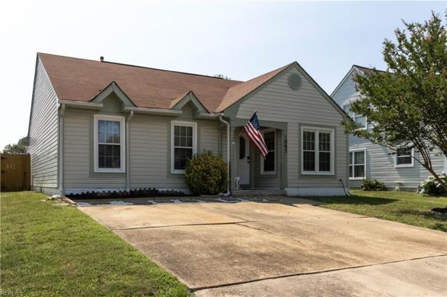 1065 Culmer Dr, Virginia Beach, VA 23454 (#10262884) :: AMW Real Estate