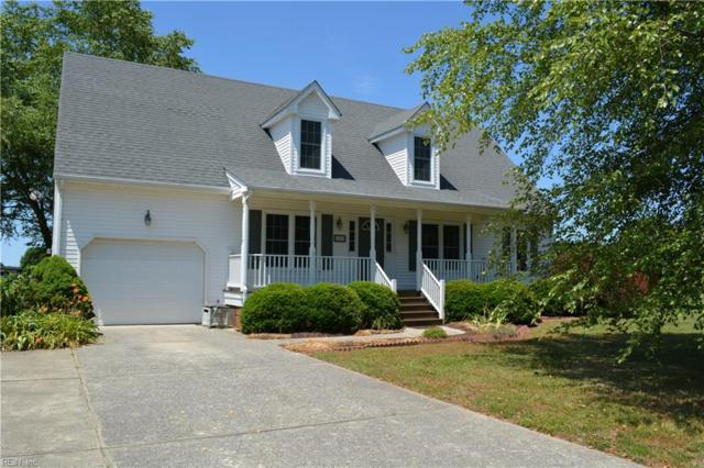 31467 Oberry Church Rd, Southampton County, VA 23851 (#10262939) :: Berkshire Hathaway HomeServices Towne Realty
