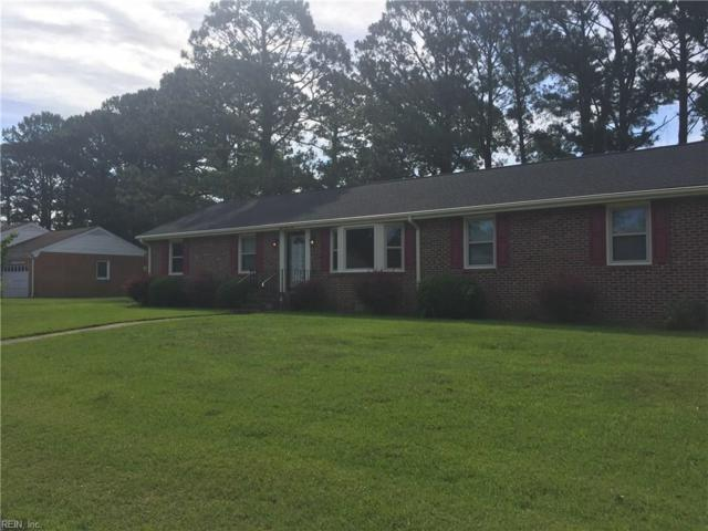 821 Arnold Palmer Dr, Portsmouth, VA 23701 (MLS #10262946) :: Chantel Ray Real Estate