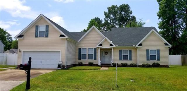 2008 Woodshire Way, Suffolk, VA 23434 (#10262953) :: 757 Realty & 804 Homes
