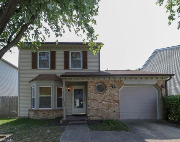 836 Chimney Hill Pw, Virginia Beach, VA 23462 (#10262955) :: Momentum Real Estate