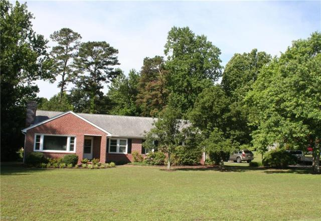 3033 Forge Rd, James City County, VA 23168 (#10262957) :: Austin James Realty LLC