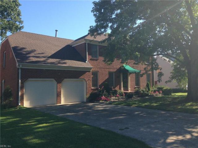3012 Falmouth Dr, Chesapeake, VA 23321 (#10262958) :: Momentum Real Estate