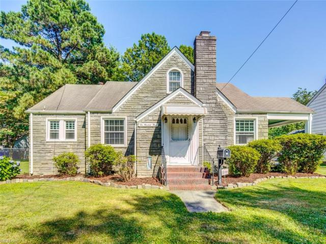 203 Idlewood Ave, Portsmouth, VA 23704 (#10262979) :: Momentum Real Estate