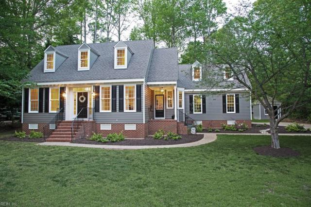 124 Westward Ho, Williamsburg, VA 23188 (#10262981) :: Atlantic Sotheby's International Realty