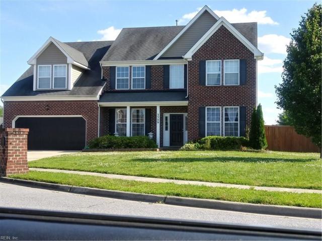 3509 Vernon Mills Ct, Chesapeake, VA 23323 (#10263027) :: Abbitt Realty Co.