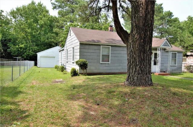 2815 Ryland Rd, Hampton, VA 23661 (MLS #10263040) :: Chantel Ray Real Estate