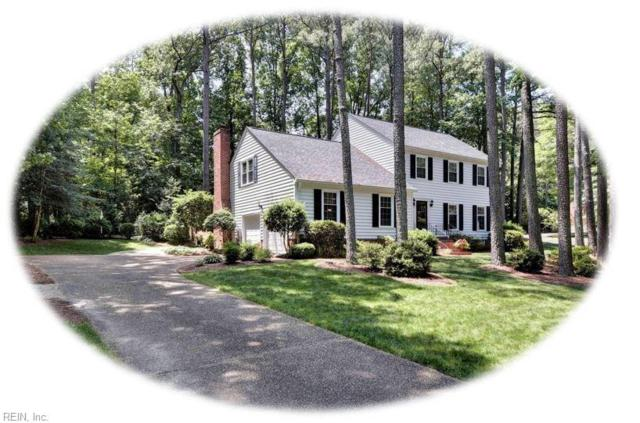 103 Old Cart Rd, James City County, VA 23188 (#10263088) :: Atlantic Sotheby's International Realty