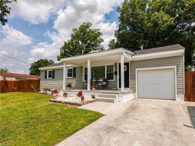 3207 Walden St, Chesapeake, VA 23324 (#10263112) :: Kristie Weaver, REALTOR
