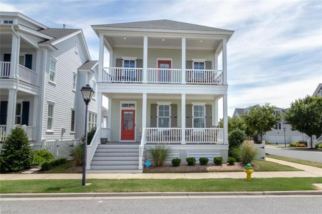 9500 28th Bay St, Norfolk, VA 23518 (#10263123) :: AMW Real Estate