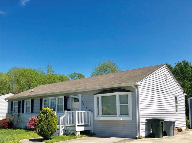 1778 Newton Rd, Hampton, VA 23663 (#10263134) :: Abbitt Realty Co.