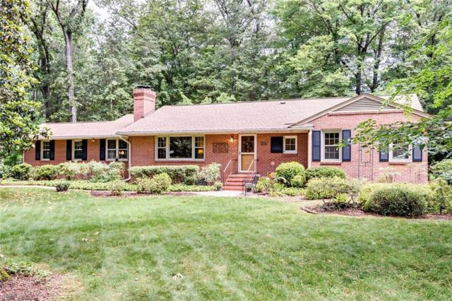 214 W Queens Dr, York County, VA 23185 (MLS #10263137) :: Chantel Ray Real Estate