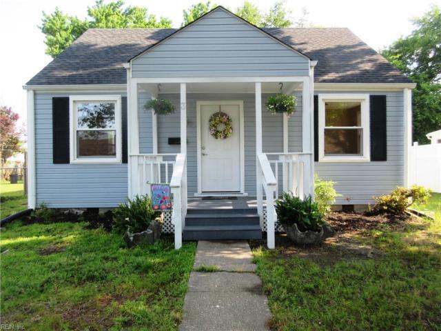 3 E Preston St, Hampton, VA 23669 (#10263153) :: RE/MAX Alliance