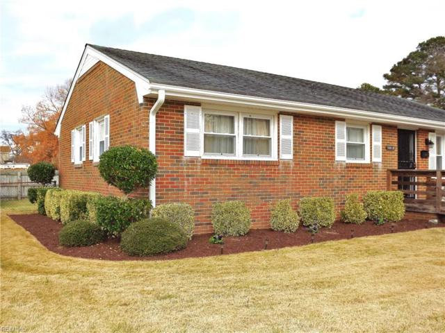 4410 Bart St, Portsmouth, VA 23707 (MLS #10263161) :: Chantel Ray Real Estate