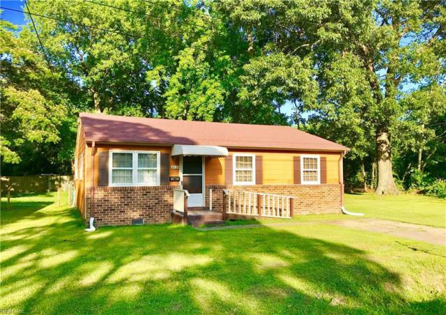 4161 2nd St, Chesapeake, VA 23324 (MLS #10263163) :: Chantel Ray Real Estate