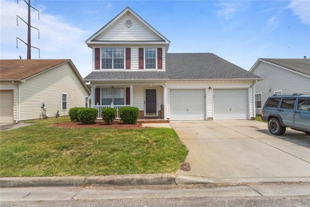 2133 Holly Berry Ln, Chesapeake, VA 23325 (#10263176) :: Abbitt Realty Co.