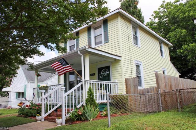 4824 Norvella Ave, Norfolk, VA 23513 (MLS #10263202) :: Chantel Ray Real Estate
