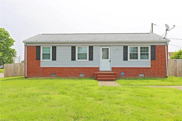 1 Claxton Ter, Hampton, VA 23664 (#10263215) :: RE/MAX Central Realty