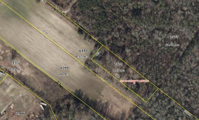 214 B County Line Rd, Chowan County, NC 27980 (#10263216) :: Momentum Real Estate