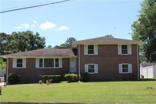 5 Camellia Dr, Newport News, VA 23602 (#10263223) :: The Kris Weaver Real Estate Team