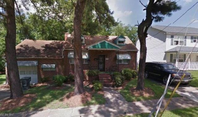 1204 Cass St, Norfolk, VA 23523 (#10263228) :: Abbitt Realty Co.