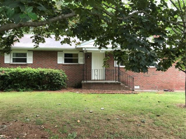 1119 Old Kempsville Rd, Virginia Beach, VA 23464 (#10263231) :: Abbitt Realty Co.