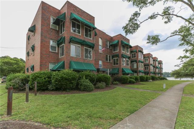 102 Willow Wood Dr B2, Norfolk, VA 23505 (#10263247) :: Upscale Avenues Realty Group