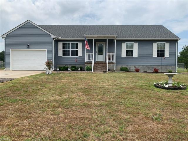 35365 Amanda Loop, Southampton County, VA 23866 (#10263258) :: RE/MAX Alliance