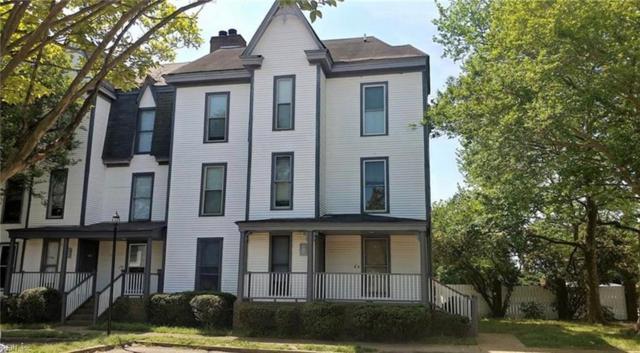 949 Green St, Portsmouth, VA 23704 (#10263301) :: Atlantic Sotheby's International Realty