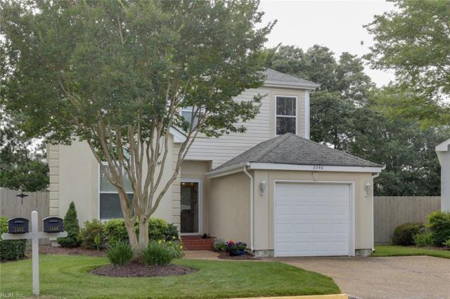 2348 Cape Arbor Dr, Virginia Beach, VA 23451 (#10263327) :: Upscale Avenues Realty Group