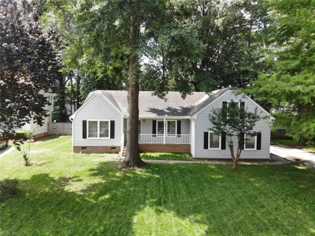 1337 Danielle Ct, Chesapeake, VA 23320 (#10263381) :: Abbitt Realty Co.