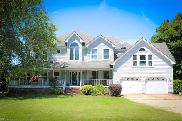 4317 Charity Neck Rd, Virginia Beach, VA 23457 (#10263387) :: Momentum Real Estate